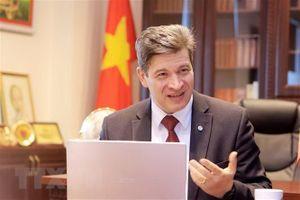 'Bài viết của Tổng Bí thư góp phần phát triển tư tưởng Hồ Chí Minh'