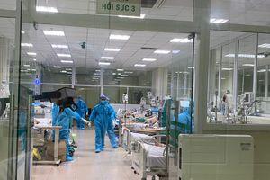 Việt Nam có ca bệnh COVID-19 thứ 40 tử vong, mắc nhiều bệnh nền, tiền sử tiểu đường 21 năm