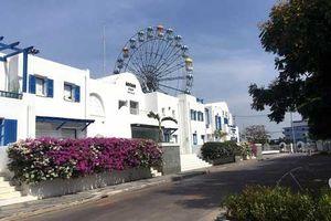 Tới Santorini Hua Hin trải nghiệm Hy Lạp thu nhỏ giữa lòng Thái Lan