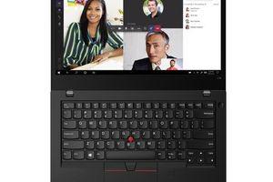 ThinkPad L Series Gen 2: Laptop hỗ trợ doanh nghiệp 'chuyển đổi số' hiệu quả