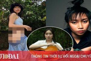 Chân dung con gái Diva Mỹ Linh ăn mặc phản cảm khiến CĐM phẫn nộ
