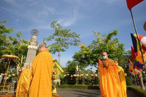 Thừa Thiên Huế: Dâng hương tưởng niệm và thăm các gia đình Thánh tử đạo trong Pháp nạn 1963
