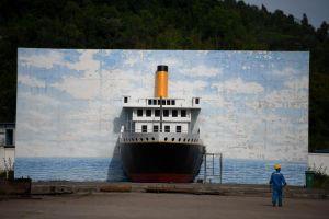 'Sao y bản gốc' tàu Titanic để hút khách du lịch