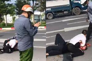 Công an Hà Nội chấn chỉnh cán bộ sau vụ đại úy đứng nhìn tài xế taxi bắt cướp