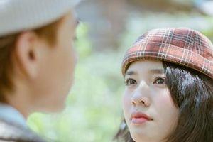 Sau bản hit 22 triệu view 'Lỡ Say Bye Là Bye', Changg hóa nàng thơ xinh đẹp trong MV debut