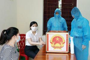 Bắc Ninh sẵn sàng tổ chức bầu cử trong bối cảnh COVID-19