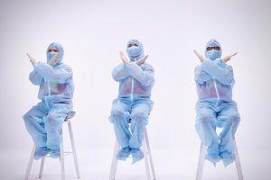 Bị hủy sô hàng loạt Hoàng Rapper làm MV kêu gọi giữ 5K