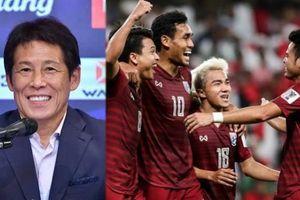 Sợ dính COVID-19, Thái Lan đưa 41 tuyển thủ sang UAE