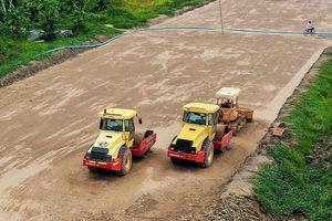 Khởi công đường cao tốc 11.200 tỷ đồng nối Nghệ An - Hà Tĩnh