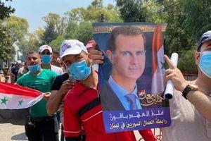 Nga nghi âm mưu tấn công hóa học trước bầu cử Syria