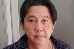 Bắt giữ kẻ giết tài xế xe ôm ở TP HCM rồi trốn về Cần Thơ