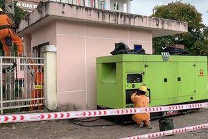 Điện lực Quảng Ngãi: Sẵn sàng cung cấp điện phục vụ bầu cử