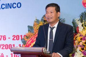 Cựu giám đốc Hacinco Nguyễn Văn Thanh bị kỷ luật đình chỉ nghiên cứu sinh