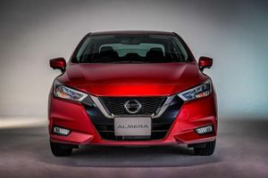 Nissan Sunny 2021 giá rẻ tại Việt Nam đổi tên, 'đấu' Toyota Vios