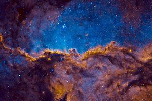 Vẻ mê hoặc của các vì sao qua nghệ thuật chụp ảnh thiên văn