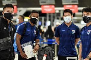 Thái Lan mang đội hình 'khủng' tới UAE, quyết lật đổ tuyển Việt Nam