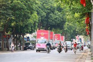 Bắc Bộ, Trung Bộ ngày nắng nóng gay gắt, Nam Bộ đề phòng mưa dông