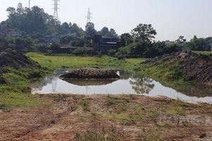Thanh Hóa: Hai học sinh tiểu học đuối nước thương tâm