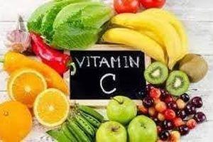 Lợi ích tuyệt vời cho sức khỏe từ Vitamin C