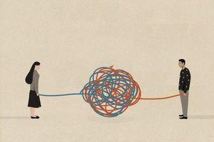 5 bước để đối phó khi bị người yêu cũ nói xấu trên mạng xã hội