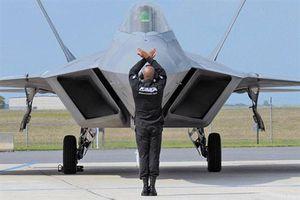 F-22 không còn nằm trong kế hoạch của Không quân Mỹ