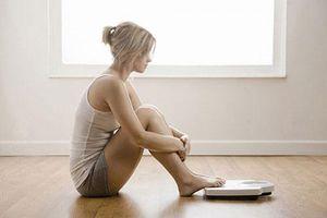 6 sai lầm khiến bạn ăn mãi không thể tăng cân