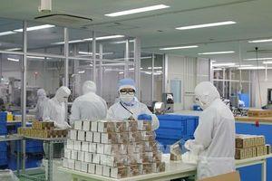 Yo Group sẽ là nhà phân phối 'trợ thủ' chống ung thư của Nhật Bản tại Việt Nam