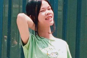 Được hỏi nghĩ gì về Jenny Huỳnh, 'hotgirl trứng rán cần mỡ', Thanh Nga Bento phản ứng bất ngờ