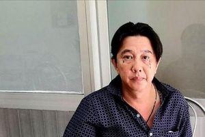 Nghi can sát hại tài xế xe ôm ở TP Hồ Chí Minh bị bắt khi lẩn trốn tại Cần Thơ