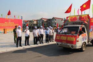 Vĩnh Phúc: Vĩnh Tường đẩy mạnh tuyên truyền trước bầu cử