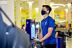 ĐT Thái Lan mang lực lượng hùng hậu sang UAE dự vòng loại World Cup