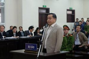 Xác minh tài sản của Vũ 'nhôm' và 2 cựu Chủ tịch UBND TP. Đà Nẵng tại Cần Thơ
