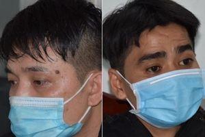 Khởi tố ba thanh niên chặn xe 'xin tiền' ăn khuya rồi dùng dao đâm chết người