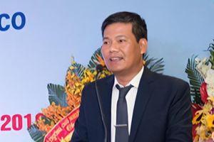 Cựu Giám đốc Hacinco Nguyễn Văn Thanh bị đình chỉ học tập nghiên cứu sinh