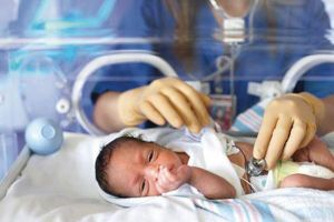 Cha mẹ cần biết về bệnh tim bẩm sinh ở trẻ