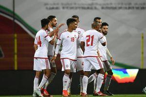 Ông Park cẩn trọng với đối thủ lớn UAE