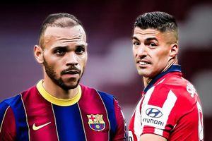 11 bản hợp đồng hớ khiến Barca suy yếu