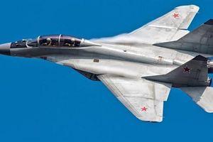 Tại sao MiG-29 sau 40 năm vẫn gieo nỗi sợ cho NATO?