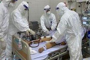 Ca bệnh Covid-19 thứ 42 tử vong có nhiều bệnh mãn tính