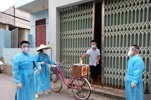 Bắc Giang: Đến 19h giờ, tỷ lệ cử tri đi bầu cử đạt 97,8%