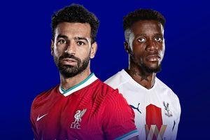 Nhận định Liverpool vs Crystal Palace: Thừa thắng xông lên