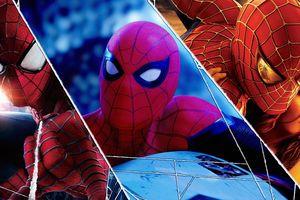 Spider-Man 3 ngầm xác nhận Spider-verse cùng Tobey Maguire và Andrew Garfield