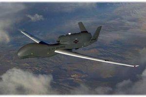Vai trò của 'Ác điểu' RQ-4 Global Hawk trong hoạt động cứu trợ thảm họa