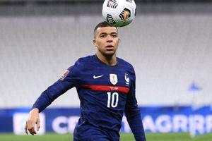 Đội hình tối ưu của tuyển Pháp tại EURO 2020: Mbappe sát cánh cùng Benzema