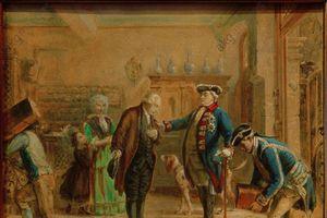 Gia tộc bí ẩn Rothschild - Kỳ 1: Khởi nguồn của một gia tộc quyền lực