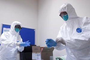 Hà Nội thêm 2 trường hợp mắc Covid-19 liên quan đến Bệnh viện K và tỉnh Bắc Ninh