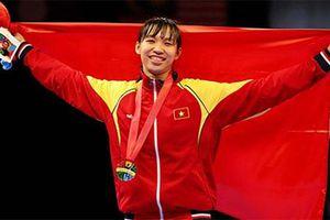 Việt Nam đoạt tấm vé thứ 8 dự Olympic Tokyo