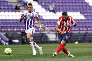 Suarez chỉ trích Barca ngày đăng quang La Liga cùng Atletico