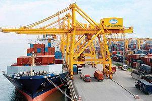 Thúc đẩy ngành logistics phát triển xứng tầm