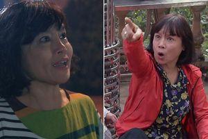 Đời tư kín tiếng của nghệ sĩ Tú Oanh - bà mẹ cay nghiệt nhất phim 'Hương vị tình thân'